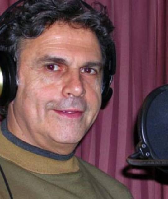 Rolando Agüero