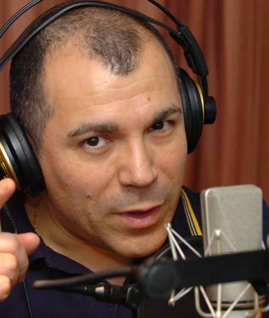 Aldo Lumbía